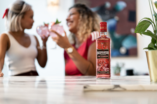 Beefeater Pink London Gin 75cl