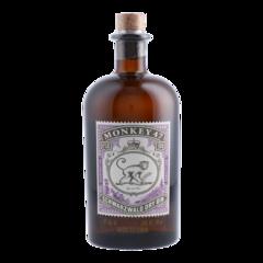 Monkey 47 Dry Gin Germany Schwarzwald 500ml